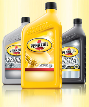Pennzoil 10 Minute Oil Change - Bothell Washington