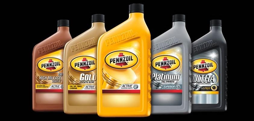 Pennzoil 10 Minute Oil Change - Bothell Washington